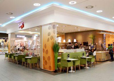 Cafe Tauber   Auhof Center