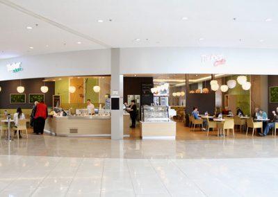 Cafe Tauber   Citygate