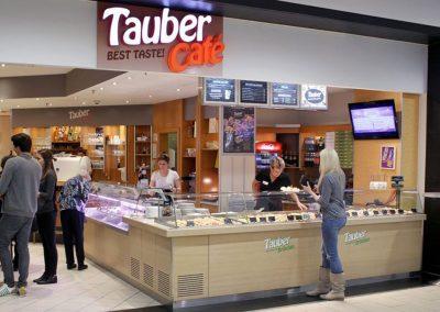 Cafe Tauber   Galleria
