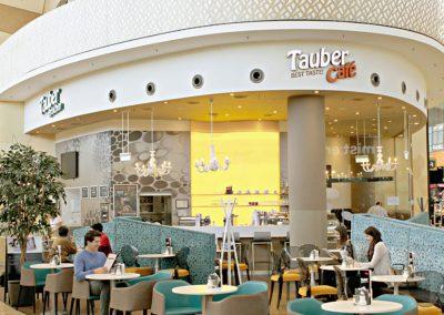 Cafe Tauber   Wien