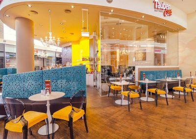 Cafe Tauber | G3 Shopping Resort Gerasdorf