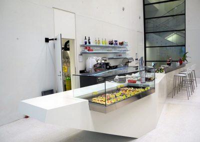 Cafe Tauber   Justizzentrum Korneuburg
