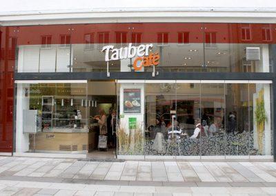 Cafe Tauber   Meidling