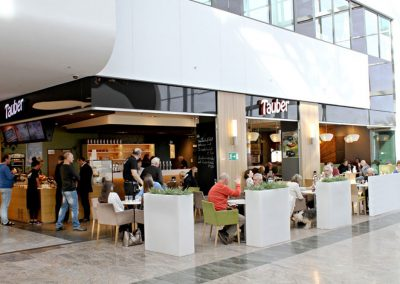 Cafe Tauber   Millennium City