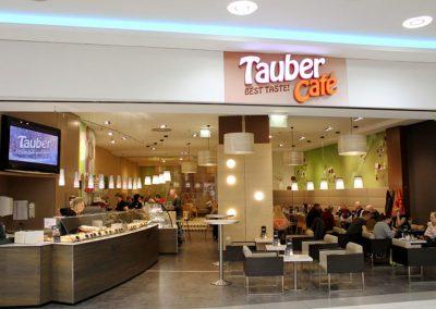 Cafe Tauber   Riverside