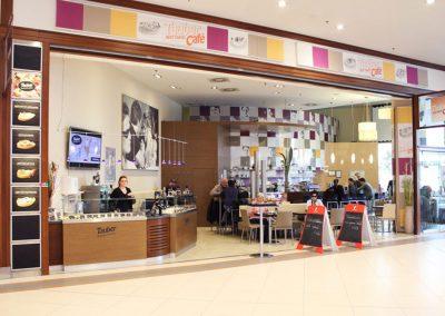 Cafe Tauber   Stadion Center